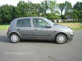 Clio II phase 2 1.5 dci 65 expression
