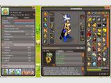 Dofus Cra 200 multi full stuff.