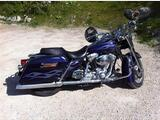 HARLEY DAVIDSON CVO 2003 1550 Screamin'Eagle