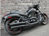 Harley-Davidson Night Rod Special Super Charger
