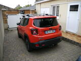 JEEP RENEGADE 4X4  geartronic
