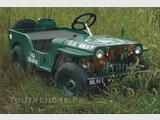JEEP WILLYS 110 cc
