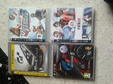 LOT 4 JEUX PLAYSTATION 3