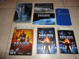 MASS EFFECT 1 COLLECTOR XBOX 360