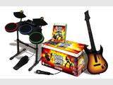 Pack Guitare Hero Xbox 360