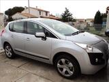 Peugeot 3008 1.6 Hdi 112-active