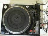 Platine Vinyle BST PRO 90 pitch a entrainement direct
