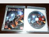 PS3 : jeux Knights Contract