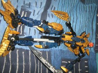 """Robots """" bionicle """""""