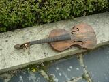 Violon ancien antonio stradivarius 1721