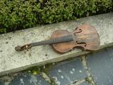 Violon ancien antonius stradidarmus 1721